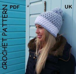 B 2597 Outer crochet hat patterns lovecrochet
