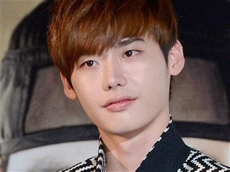 film lee jong suk the face reader dreamersradio com lee jong suk pernah alami trauma