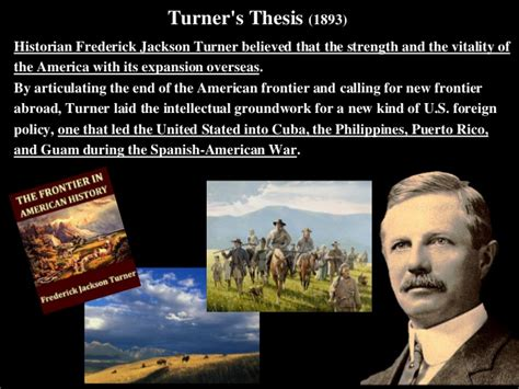 frederick turner thesis frederick turner frontier thesis writefiction581 web fc2