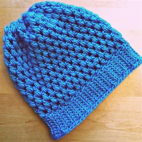 crochet kids slouchy beanie crochet pattern for crochet and knit
