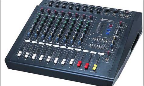 Mixer Audio Made In China china audio mixer pmx 602d china mixer professional mixer