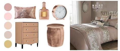 rose bedroom ideas rose gold bedroom ideas