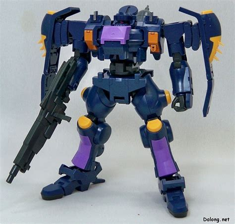 Gundam Msj 06iii A Sergei S Tieren Taozi Hg Scale 1 144 hg oo 39 1 144 msj 06ii sp sergei s tieren taozi