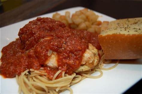 Olive Garden Chicken Parmigiana Recipe by Olive Garden Stuffed Chicken Parmigiana Recipe