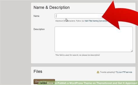themeforest upload theme how to publish a wordpress theme on themeforest and get it
