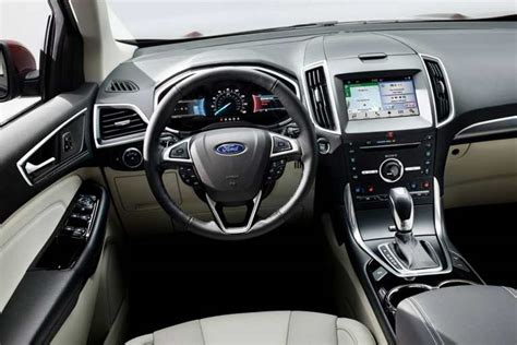 2017 interior color inspiration interior colors for 2017 ford edge inspiration rbservis com