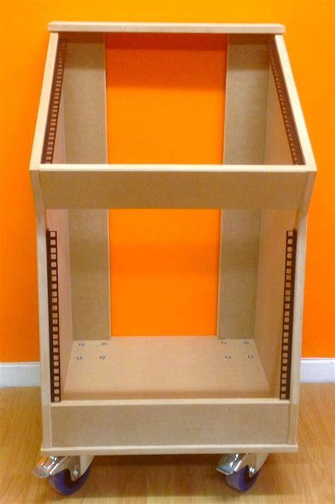 Build Studio Rack by 1000 Images About 19 Inch Rack Desk Building Diy On