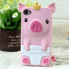 Samsung Galaxy A310 3d Piggy Pig Silicon cases on iphone cases iphone 4 cases and iphone 4s
