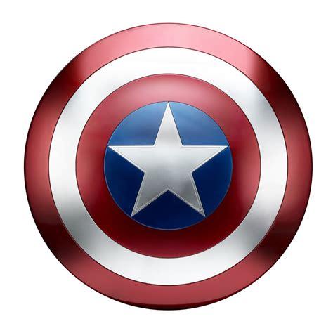 Premium Original Spinner Bentuk Capten Amerika marvel legends captain america shield escudo r 233 plica 1 1