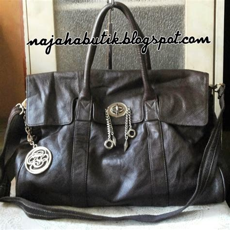 Jual Tas Bag Prada Saffiano Ori Leather Mirror 6 najaha butik tas genuine leather original 4