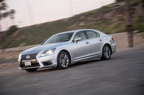 lexus ls 460 review 2014 2014 lexus ls460 reviews and rating motor trend