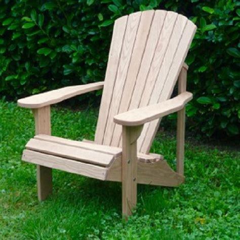 sedie adirondack sedia in legno di larice adirondack mobili da giardino