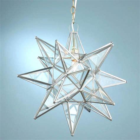 full image for moravian star pendant light fixture uk