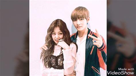 kim taehyung jisoo my rival is my lover taehyung taennie jennie kim kim