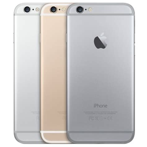 Iphone 6 64gb Grey New Garansi Platinum 1 Tahun apple iphone 6 plus 64gb a1524 space gray jakartanotebook