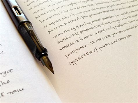 best writing paper for pens best journal you ve owned page 2 paper and pen