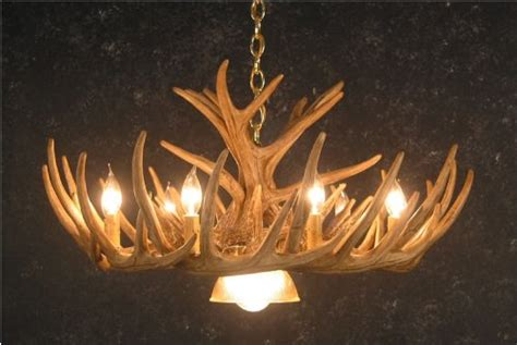 Antler Chandelier Cheap Cheap Antler Chandelier 12 Faux Antler Deer Chandelier Log Home Lighting