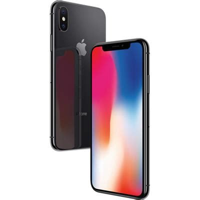 apple iphone x 256gb space grey jb hi fi