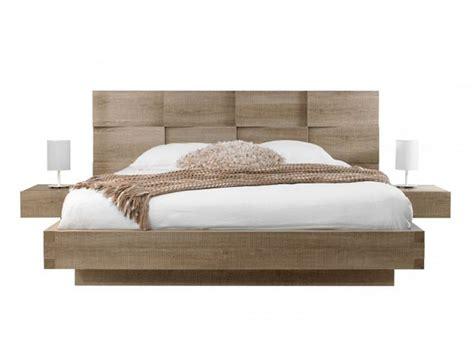letti matrimoniali in legno letto matrimoniale in legno mervent letto matrimoniale