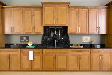 kitchen cabinet overlay wholesale spice all wood maple cabinets full overlay doors
