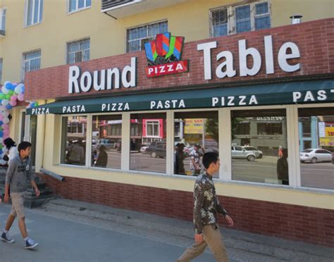 round table pizza mckinleyville round table pizza restaurant