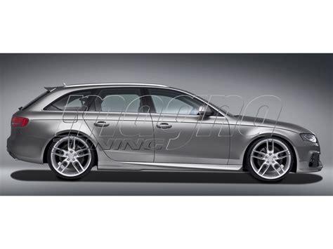 Audi A4 B8 8k by Audi A4 B8 8k Avant C2 Kit