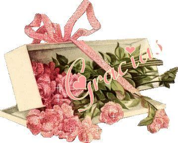 imagenes flores gracias frases sobre dar gracias gifs de amor