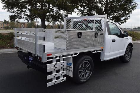 aluminum truck bed ford aluminum truck beds alumbody