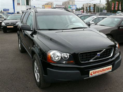 2005 volvo xc90 for sale 2500cc gasoline automatic for