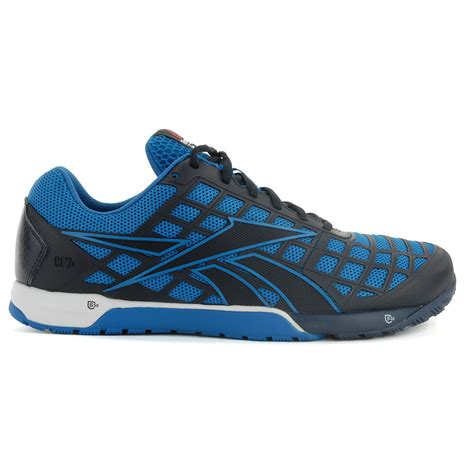 reebok new shoes reebok men s crossfit nano 3 0 conrad blue reebok navy