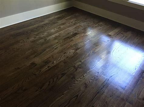 Minwax Floor Stain by 1000 Ideas About Minwax On Oak Minwax Stain And Walnut