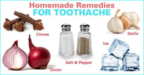 how to get rid of toothache at home 16 remedies