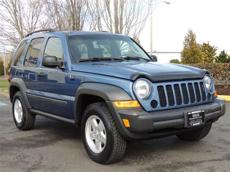 Jeep Extended Warranty 2006 Jeep Liberty Extended Warranty
