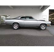 1971 Plymouth Duster 340  Fast Specialties Performance