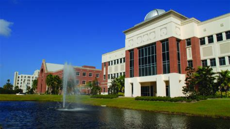 Mba Healthcare Degrees Florida Tech by Degrees Mba Programs Accredited Florida Tech