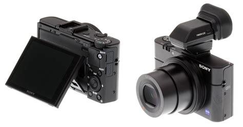 Kamera Pocket Sony Rx100 kamera pocket compact dan prosumer terbaik 2013