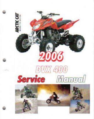 1997 Arctic Cat Bearcat 454 4 215 4 Atv Service Manual