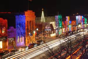 rochester michigan lights rochester mi my home michigan