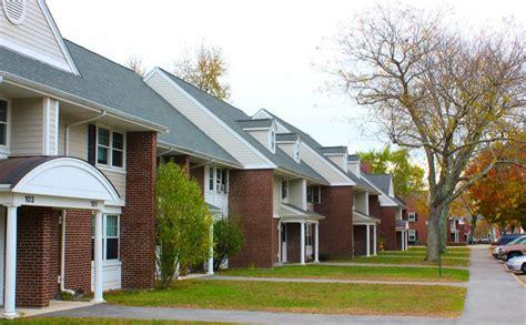 brockton housing authority crescent court modernization mckinnell mckinnell taylor inc