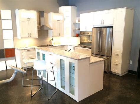Kitchen Islands Ideas by How To Get An Ikea Kitchen In Tennessee