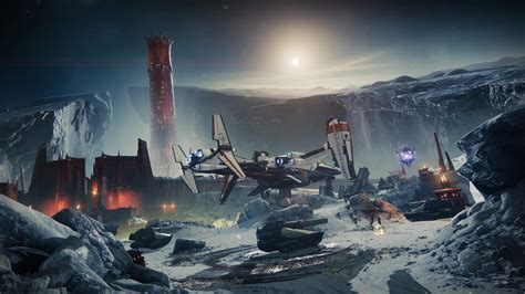 destiny  moon seraph bunker release date tips prima games