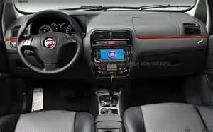 Fiat Punto Inside Car Picker Fiat Punto Interior Images