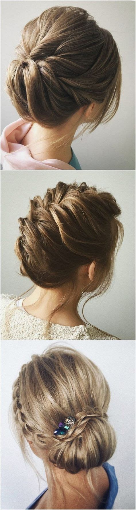 romantic updo for inverted triangle 25 beautiful layered bobs ideas on pinterest layered