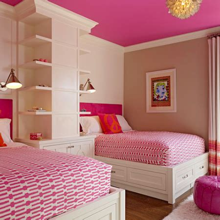 Good Color Combinations For Bedrooms home dzine bedrooms from child to teenager decorating