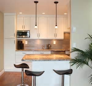 Condominium Kitchen Design Vancouver Condo Kitchen Remodel Cornerstone