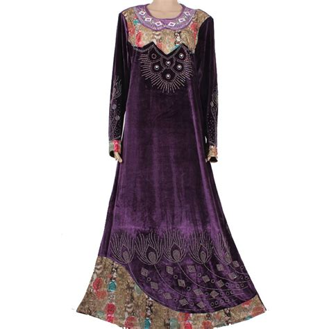 Numara Maxy Dress Mouslim Modis Gamis Islam new islamic clothing for wholesale plus size muslim