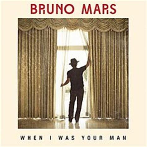 bruno mars wikipedia the free encyclopedia when i was your man wikipedia