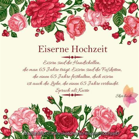 Hochzeit 65 Jahre Verheiratet by Eiserne Hochzeit So Wird Sie Zum Unvergesslichen Erlebnis