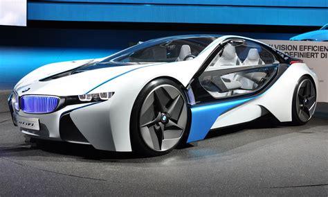 bmw vision concept car wallpaper – BMW Vision Efficient Dynamics Concept 2 Wallpaper   HD Car
