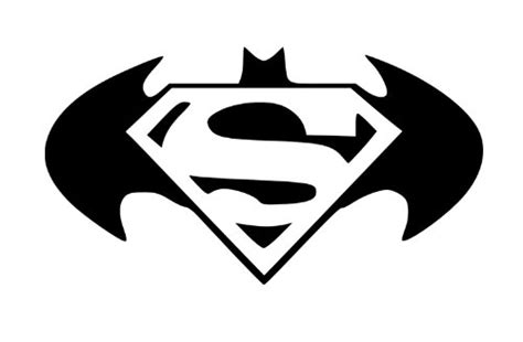 icon boat justice league free batman black and white symbol download free clip art